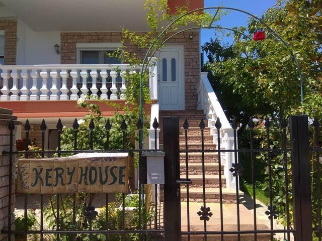 Kery House