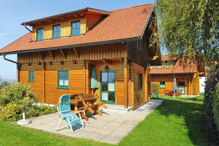 4 star holiday home in Schlierbach