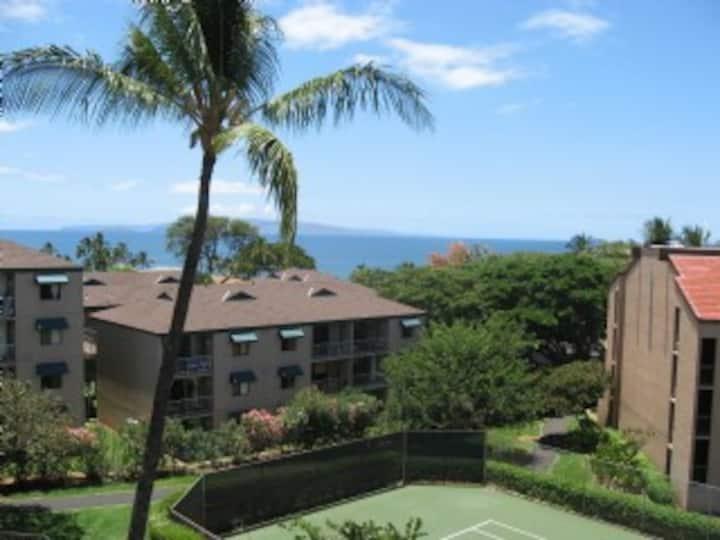Maui Vista 2br - Best Ocean View!