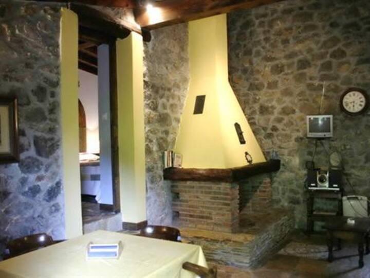 Casa Rural Cabárceno Los Acebos de Peña Cabarga -3