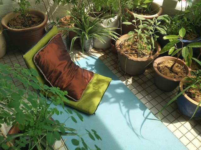Garden Living Experience #2 ~ Private room