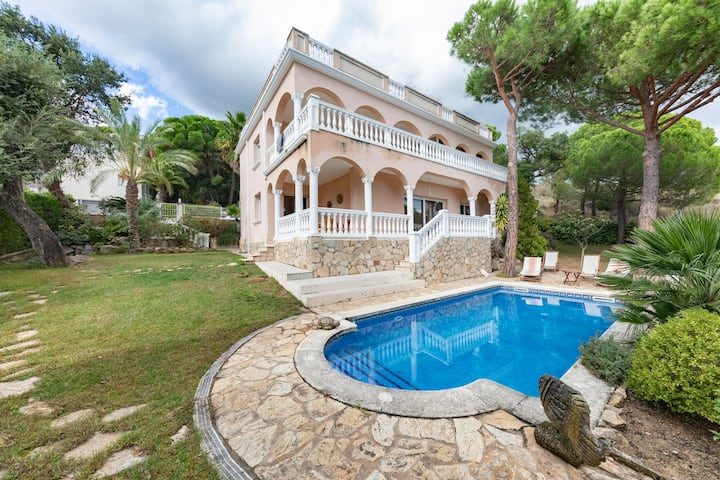 Villa OLIVER / air conditioning  / pool