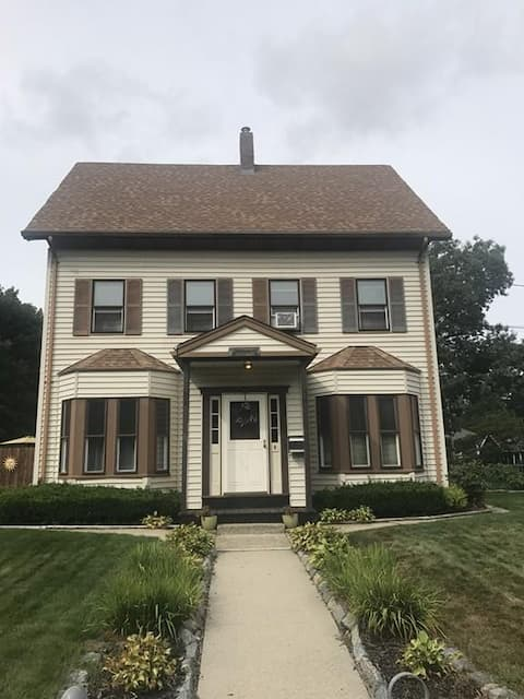 Charming Home by the National Park & Commuter Rail