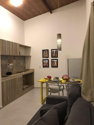 Apartamento Privilegiado - 254