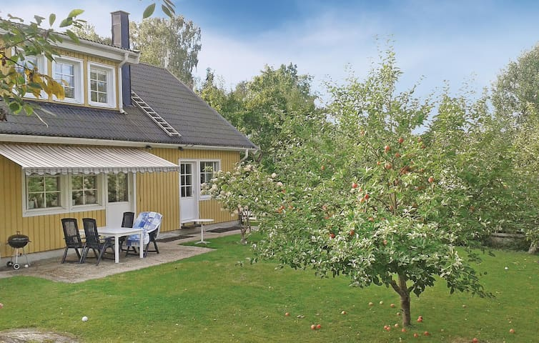 Holiday cottage with 4 bedrooms on 150m² in Huddinge