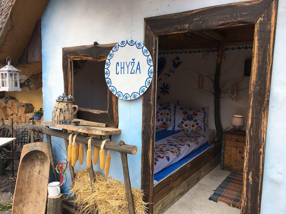 airbnb na slovensku