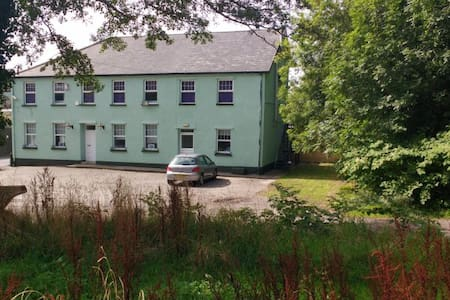 River View Group Accommodation - Tonna - Casa