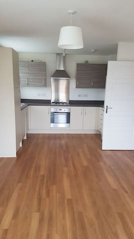 Stone Fields View - Dartford - Appartement