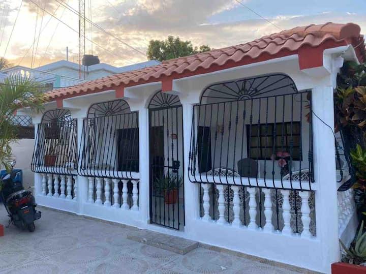Rosario House - Casa comfortable para 8 personas