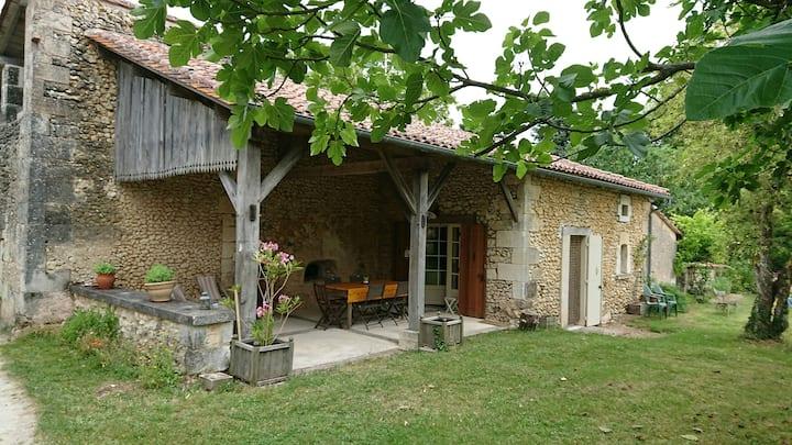 La petite maison de Chez Vignas