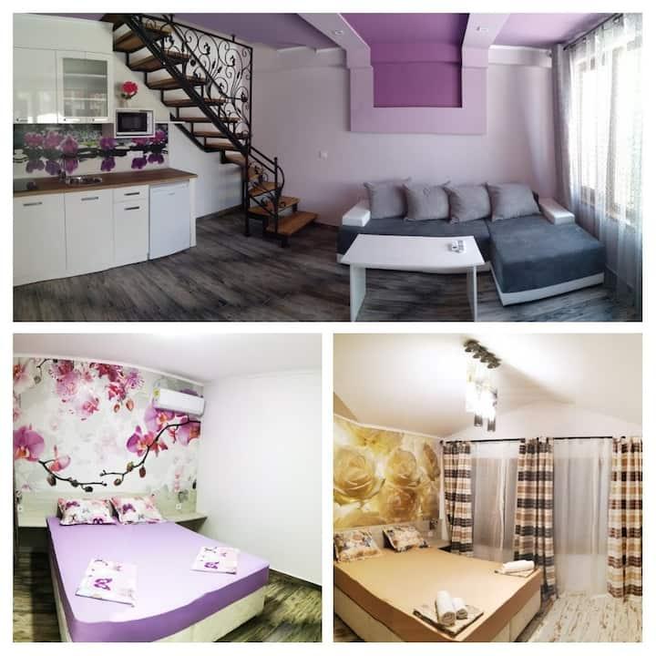 VIP House Pontos Kiten