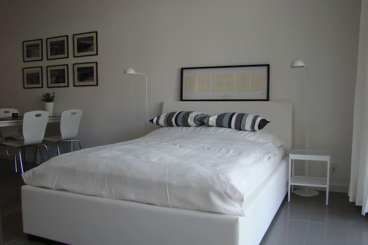 Apartament  Osiedle Bałtyk - Kołobrzeg - Apartment