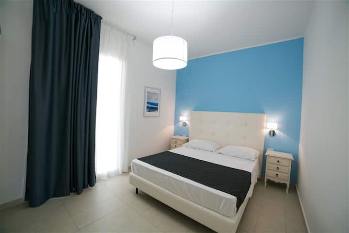 Residenza Superior con Vista Mare - APT.11