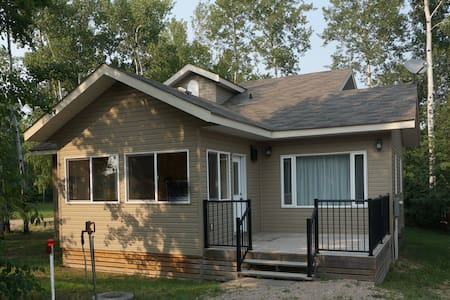 3 Bedroom House at Pruden's Point on Tobin Lake SK