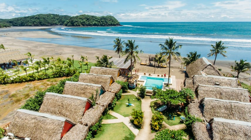 Selina Playa Venao - Bed in Large Dorm