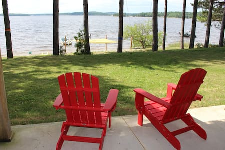 Abram Lake One Bedroom Apartment