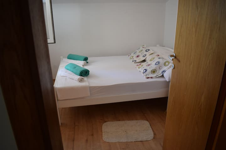 Private Double Bed Room - Mostar - Lejlighed