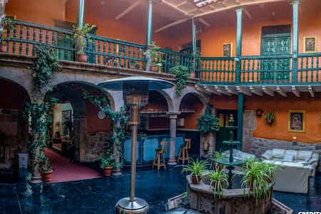 CASONA REAL - CUSCO - Cusco - Other