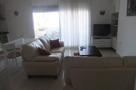 2 bed room  seafront apartment - Kusadasi - Apartment