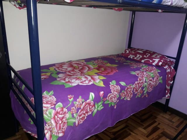 4 PAX - $17 OLD TOWN - QUITO CENTRE