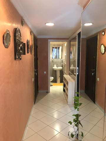 Beautiful Apartment, centrally located in Agadir