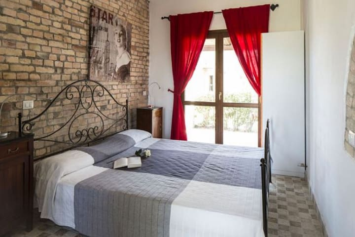 Pretty Apartment in Ascoli Piceno with Jacuzzi