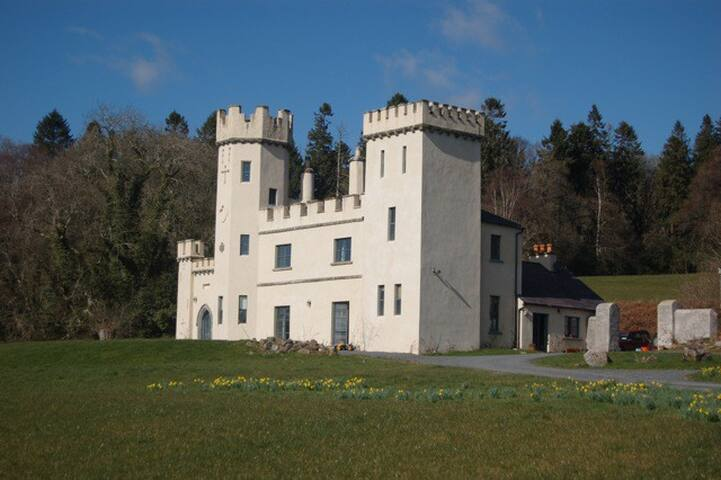 Aherlow Castle