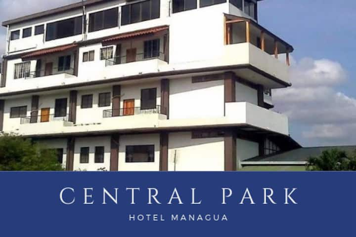 Hotel Central Park Managua