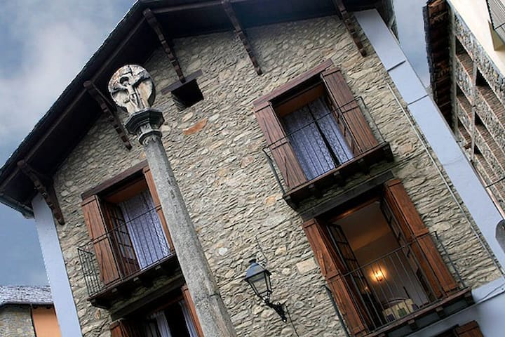 casa ramonet 3 - Esterri d'Àneu - อพาร์ทเมนท์