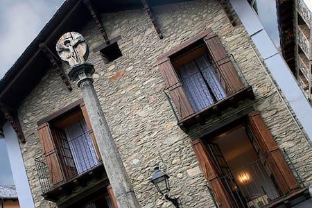 casa ramonet 3 - Esterri d'Àneu - Huoneisto