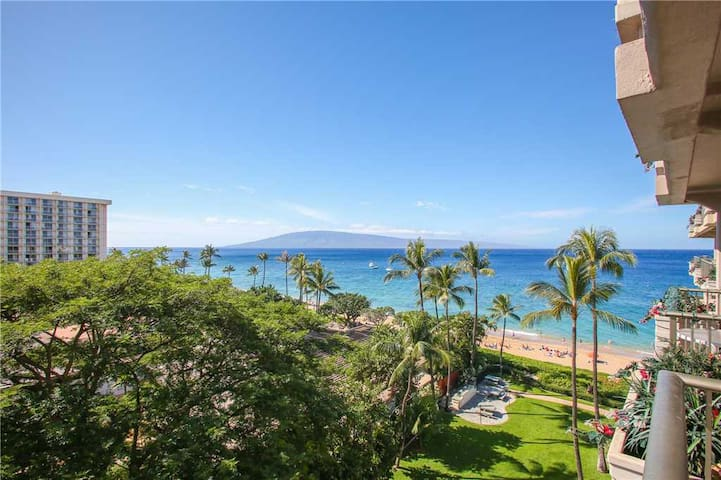Whaler On Kaanapali 763 - Studio, 1 Bathroom | Sleeps 4