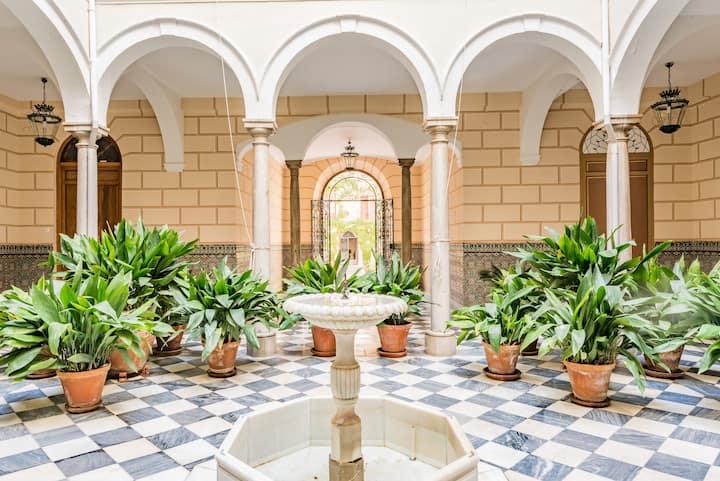 Apartamento Jardín Botánico II