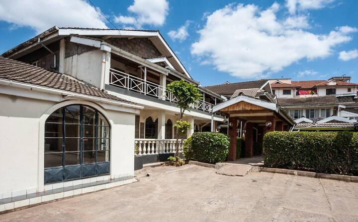 TRISAN HOTEL