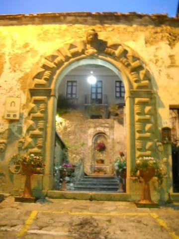 Borgo Antico, Palazzo Storico 1750 - Satriano