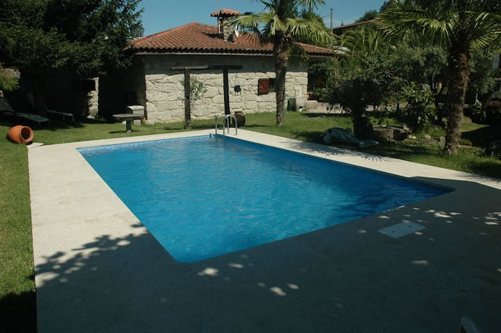 Country house for holidays (Gerês)