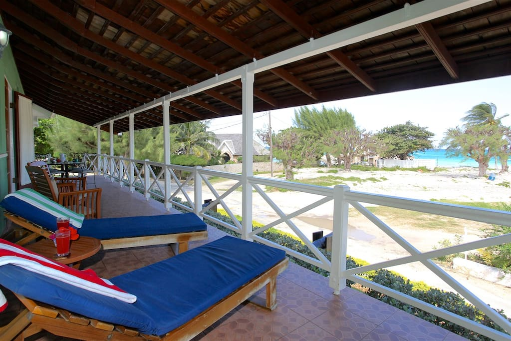 2 bdrm Beach Cottage in Gated Community with Staff ...