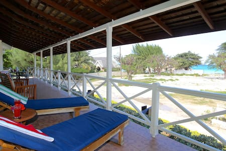 2 bdrm Beach Cottage in Private Gated Community - Duncans - Rumah