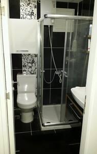 Prıvate Rooms for holıdays - Muratpaşa - อพาร์ทเมนท์