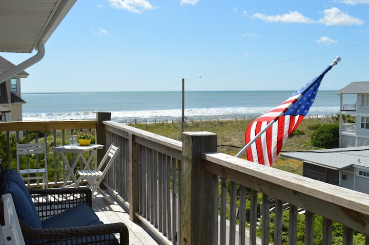 Wrightsville Getaway Unbeatable Location and Views