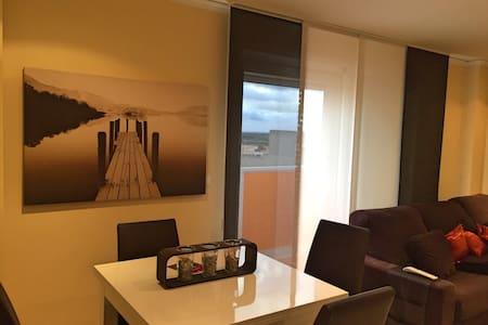 Cosy apartment in Almazora - Almazora