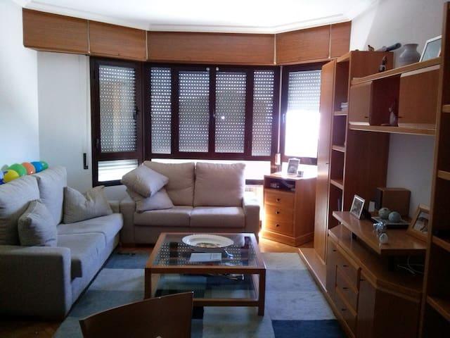 Apartamento El Rollo