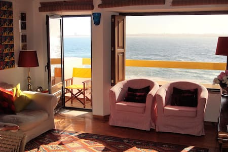 Baleal Island Apartment - Ferrel - Appartamento