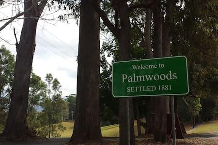 Palmwoods Peace B & B - Palmwoods - Haus