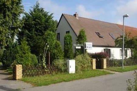 Ferienwohnung auf der Insel Rügen - Gustow