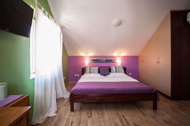 Lovely  ❤ bedroom Ursa, Trogir,