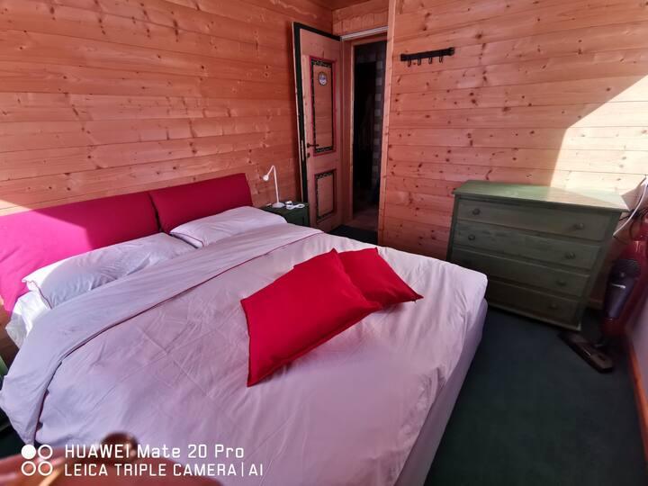 Ponte di legno/ Tonale, Appartamento Balto