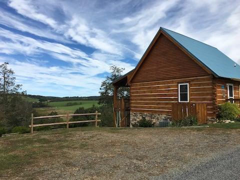 Bear Ridge Cabin Retreat