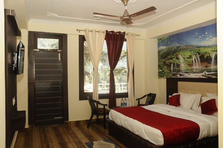Hotel RC Regency Dharamshala By Royal Collection