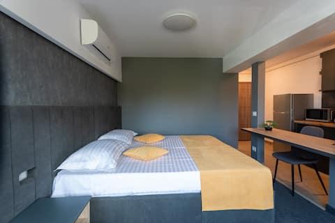 B&B Corso Apartments