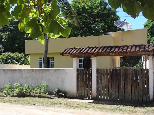 Casa em Aldeia Velha - Silva Jardim - Silva Jardim - Hus